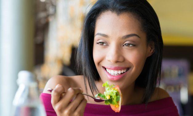 Alimentos que ajudam nos estudos